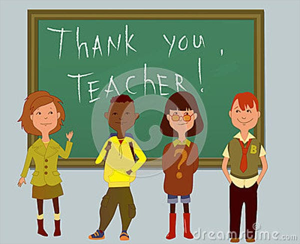 thank you teacher greeting card2