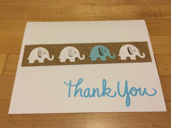 baby shower gift thank you card1