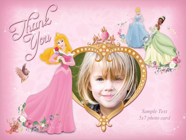 disney-photo-thank-you-card