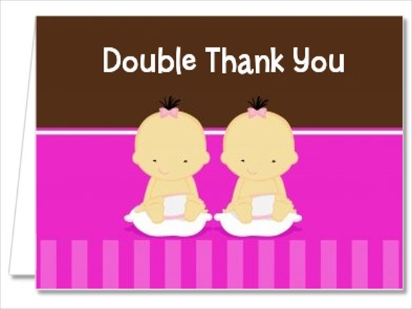 twin-baby-shower-thank-you-card