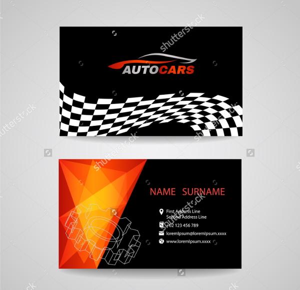 transportation-car-racing-business-card-design