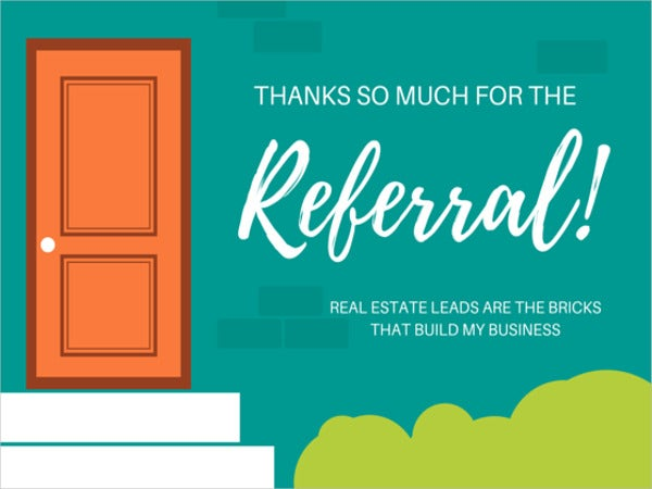 real-estate-referral-thank-you-card