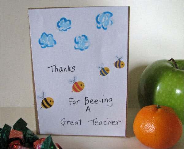 homemade-teacher-thank-you-card