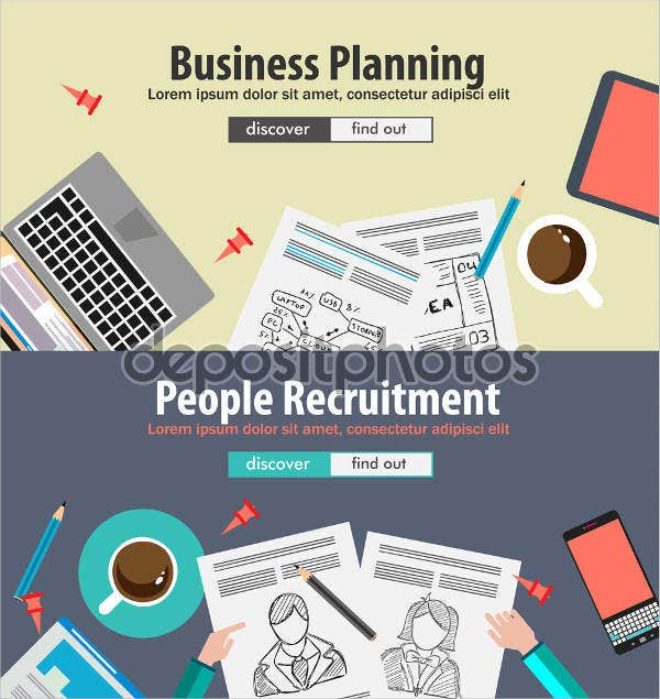 marketing consulting business flyer2