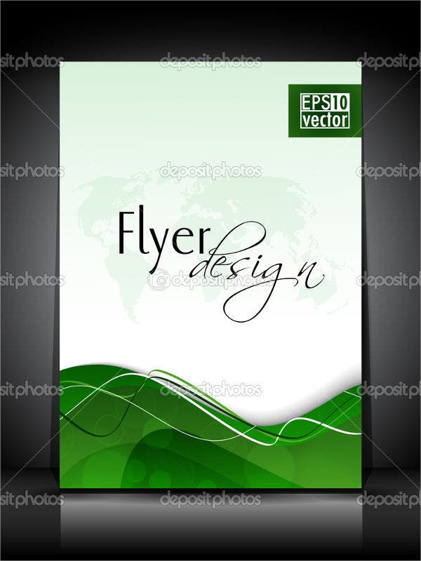 free corporate business flyer1