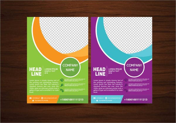 62 business flyer templates free premium templates