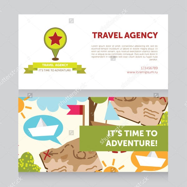 53 business cards free psd eps vector jpg format download travel agency business card accmission Image collections