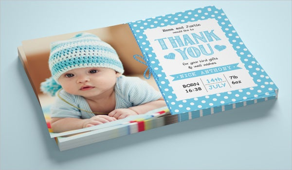 thank you baby card1