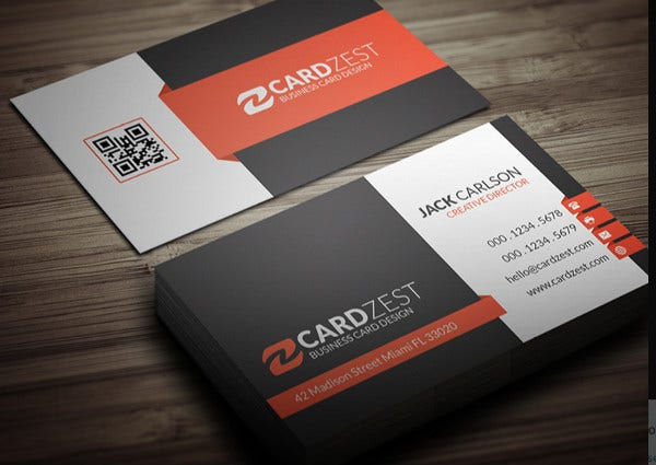 53 business cards free psd eps vector jpg format download professional modern business card reheart Gallery