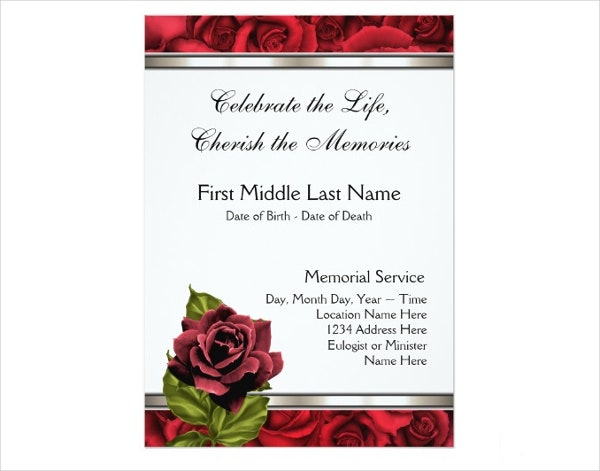 funeral-announcement-card