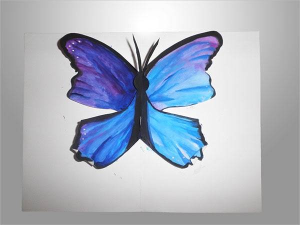 butterfly-pop-up-card