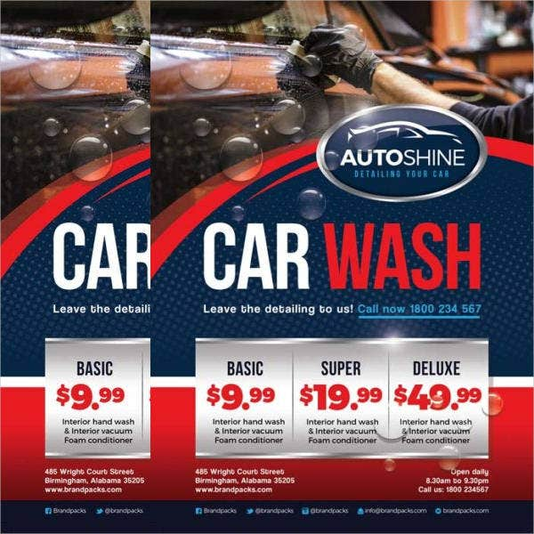 car-cleaning-business-flyer