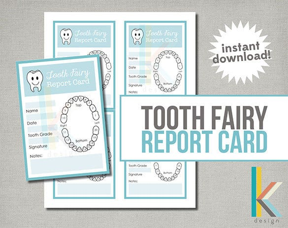 tooth-fairy-report-card