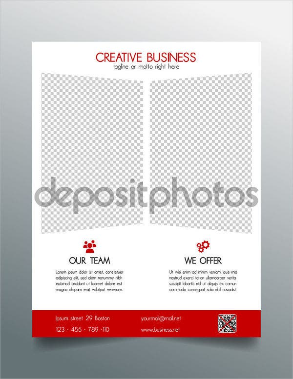 business-finance-marketing-and-flyer