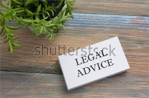 legal-assistant-business-card