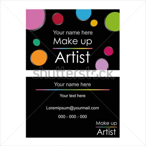 professional-artist-business-card