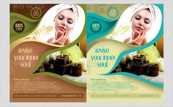 spa-business-promotion-flyer