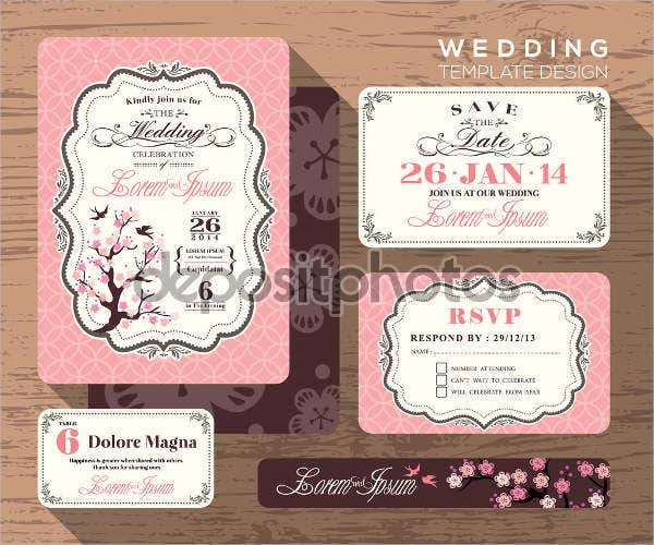 vintage-wedding-place-card