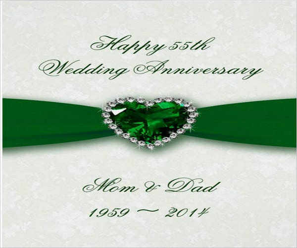 wedding anniversary greeting card5