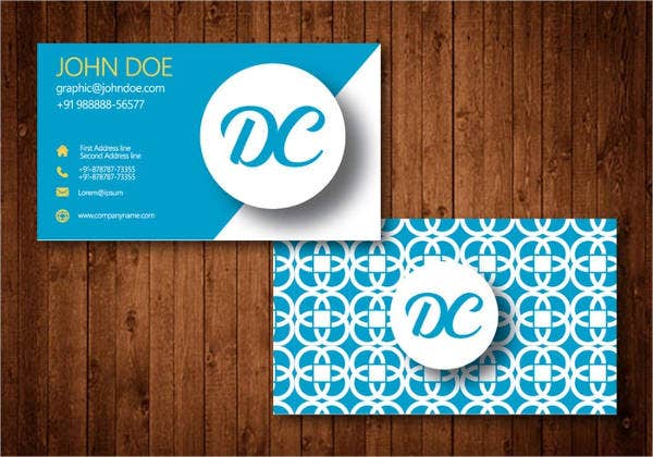 minimal-design-business-card