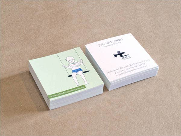 personalised-mini-business-card