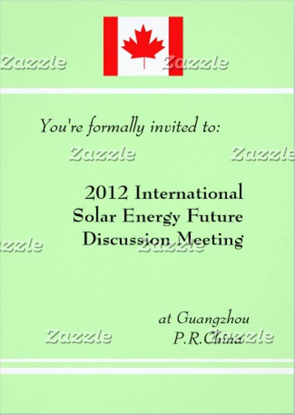 business-meeting-invitation-card