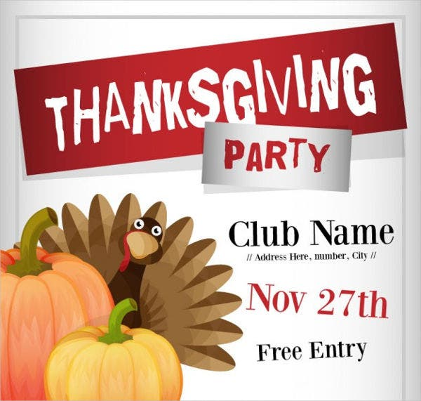 thanksgiving-dinner-flyer-template