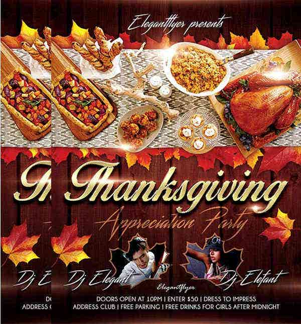 thanksgiving-event-flyer-template