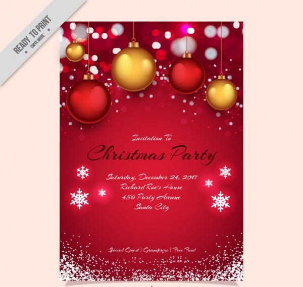 party-invitation-flyer-template