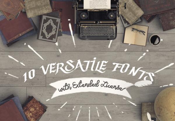 versatile-fonts