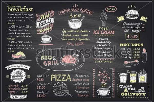chalkboard-restaurant-food-menu