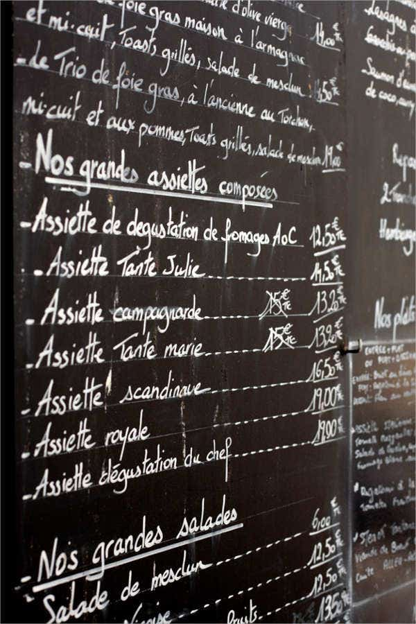 chalkboard-restaurant-menu-board