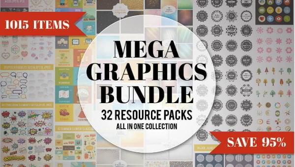 graphic-design-elements-bundle