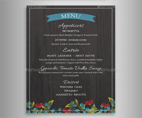 wedding-reception-chalkboard-menu