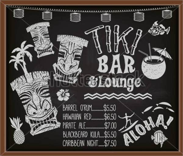 chalkboard-cocktail-bar-menu