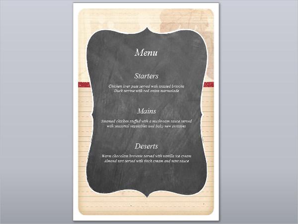 anniversary-chalkboard-dinner-menu