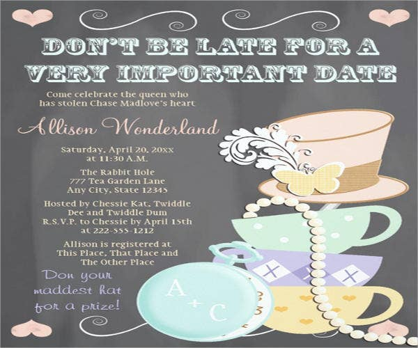 bridal-shower-chalkboard-tea-party-menu