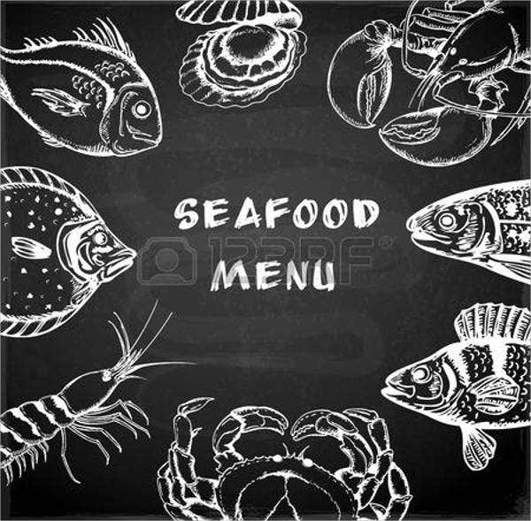 seafood-chalkboard-menu