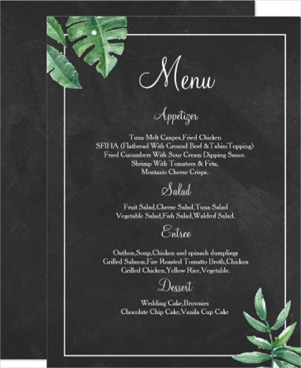 printable-chalkboard-menu-card
