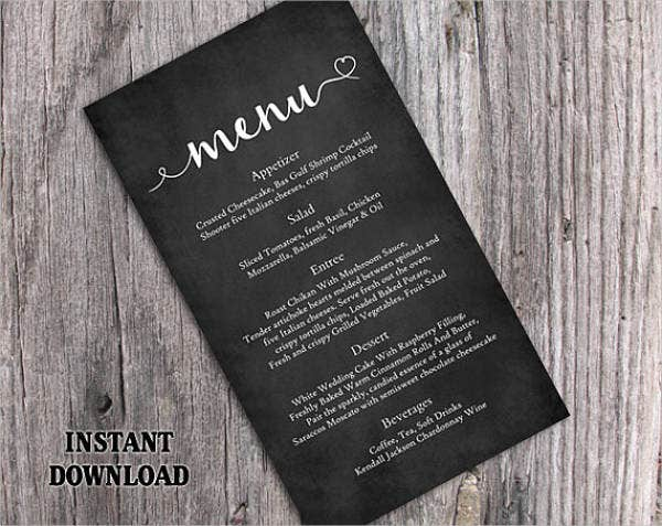 printable-chalkboard-wedding-menu