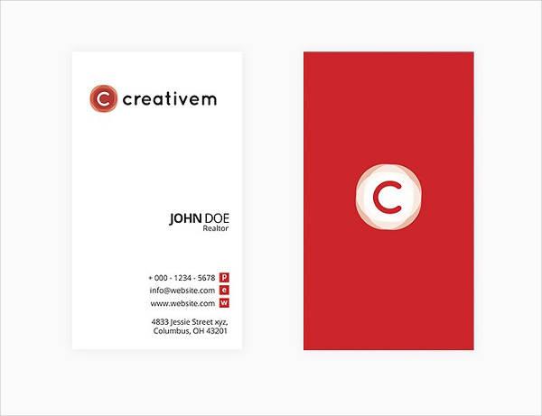 Business Journal Card Logo