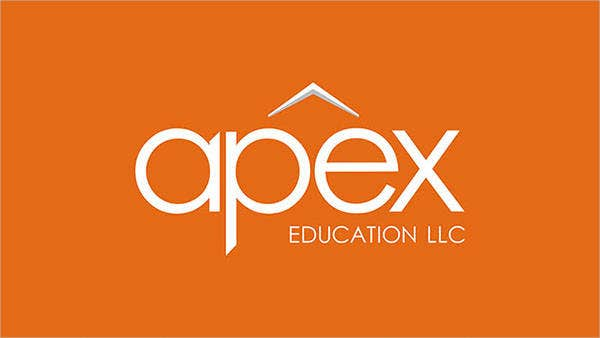 Business Marketing Education Logo