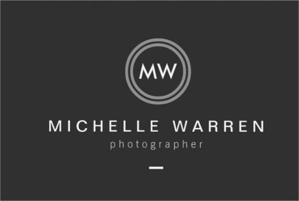 Photography Studio Business Logo