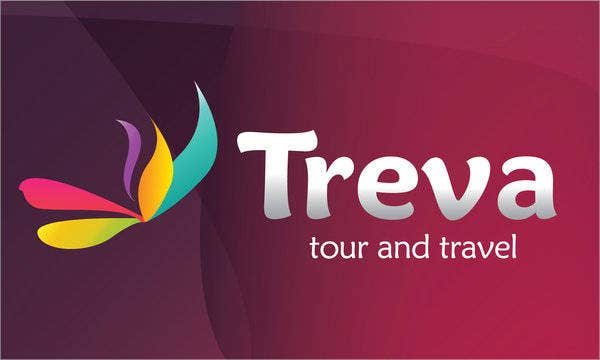 Travel and Tours Business Logo