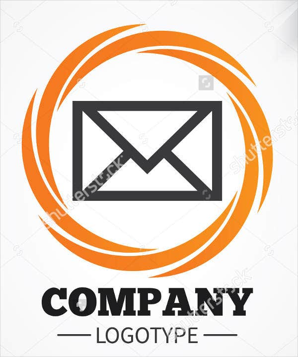 Business Follow Up Email Logo