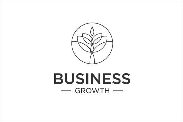 Business Growth Hub Logo