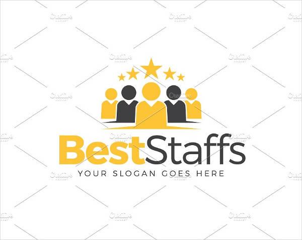 Business First Meeting Logo