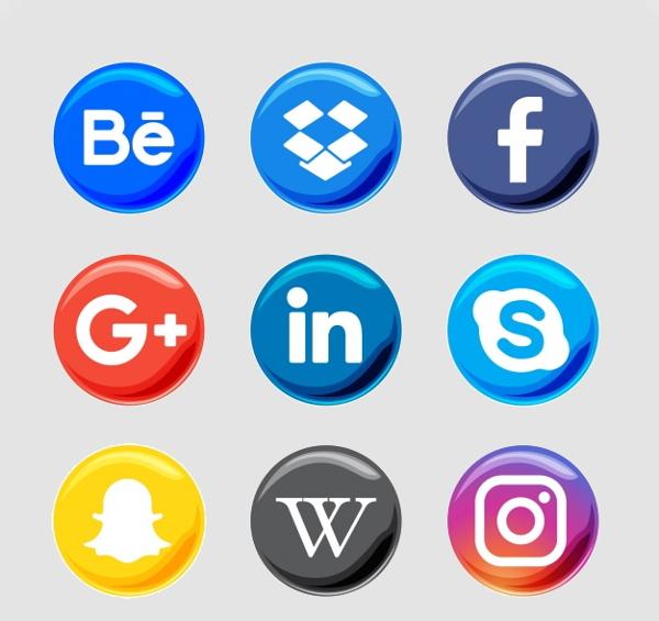 social-media-icons-pack
