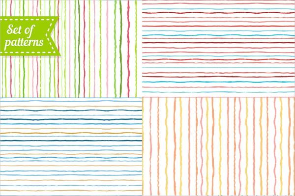 seamless-striped-patterns