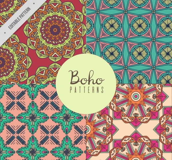 ethnic-geometric-pattern